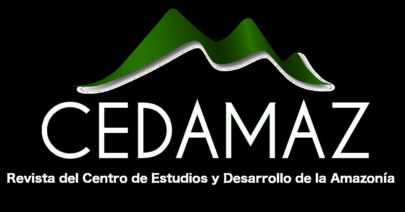 REVISTA DEL CENTRO DE ESTUDIOS Y DESARROLLO DE LA AMAZONÍA