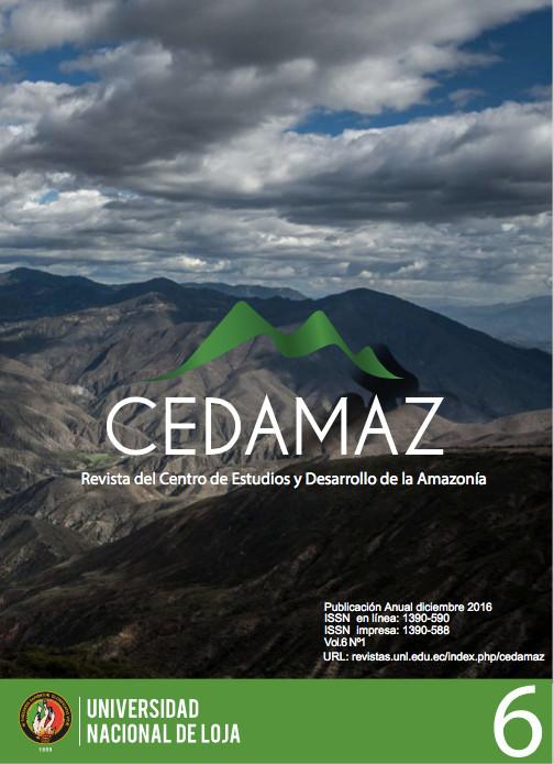 CEDAMAZ